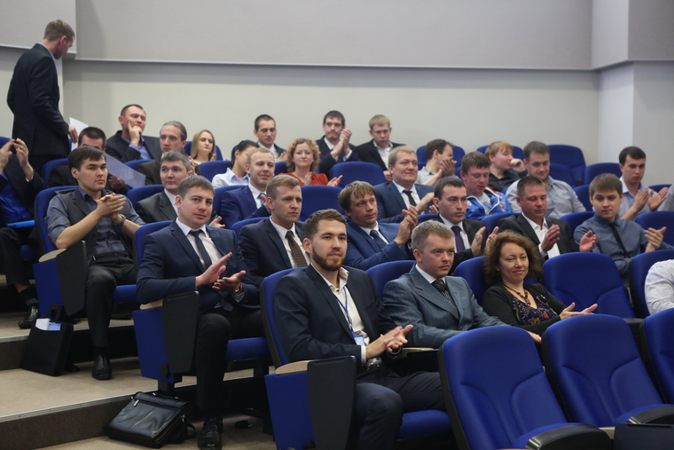 Конкурс Газпром
