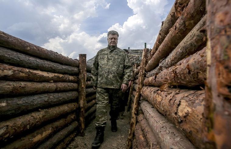 Украинский диверсант рассказал о своей войне в Донбассе, порошенко, окоп