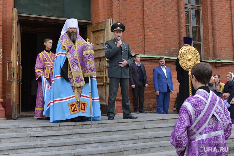 Молебен за трезвость. Челябинск., савченко евгений, митрополит, никодим