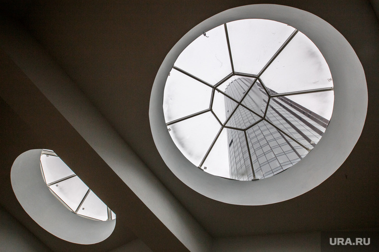 Башня «Исеть». Екатеринбург, башня исеть, небоскреб
