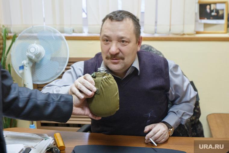 Роман Шадрин. Екатеринбург, шадрин роман, фляжка