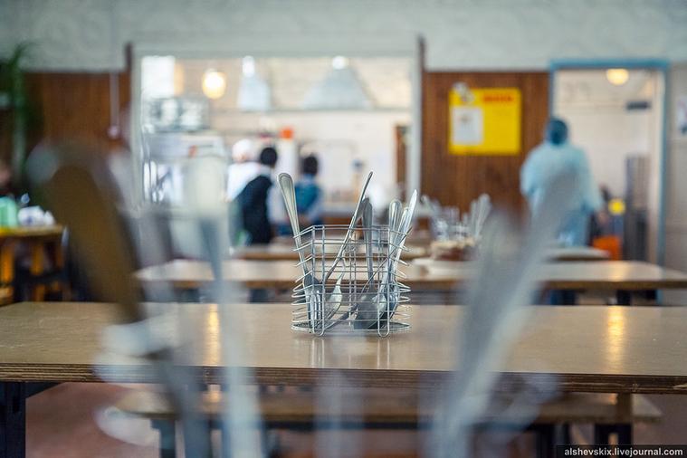 Проверка в столовой школы 127  , проверка школьной столовой, школа 127