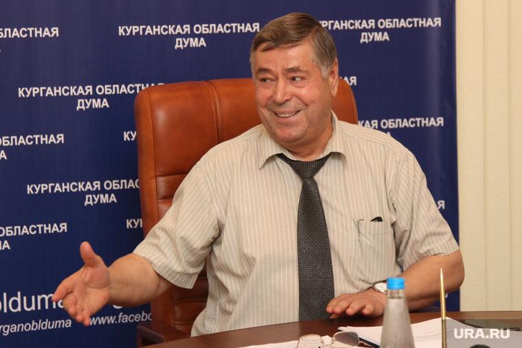 Комитеты областной Думы  Курган, сажин владимир