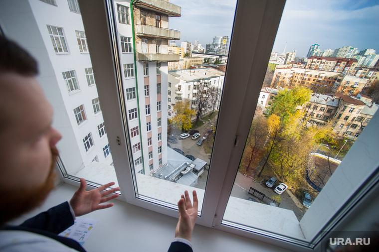 Илья Шипиловских, интервью. Екатеринбург