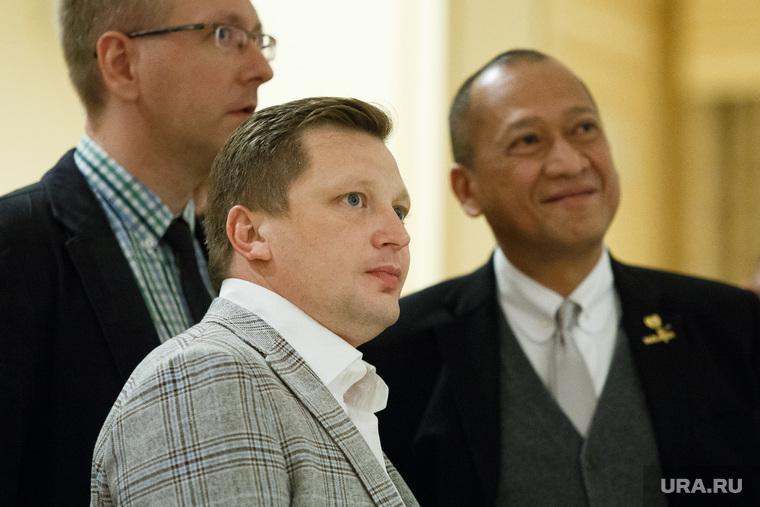 Интервью с министром культуры и туризма Малайзии. Екатеринбург