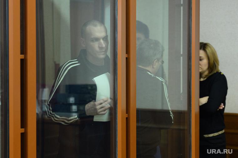 Суд по Киневу, Худоногов Алексей