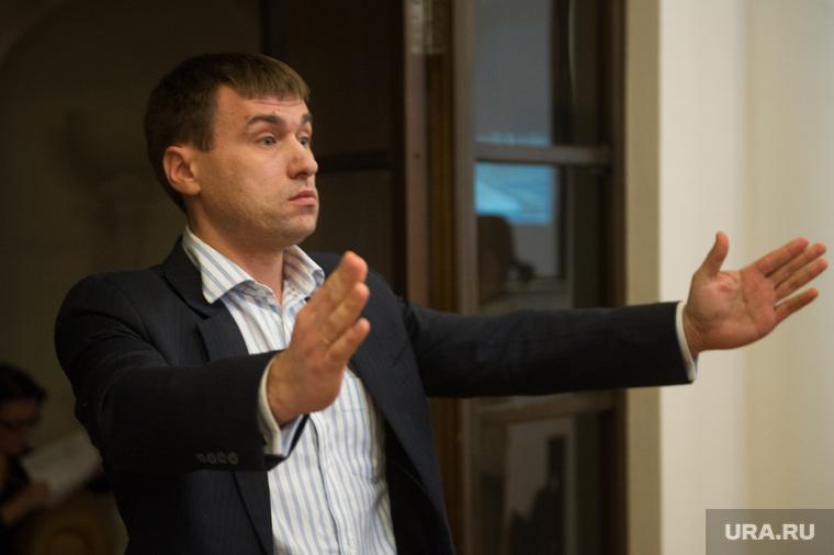 Градсовет по вопросу строительства высотки на Первомайсая-Мичурина. Екатеринбург