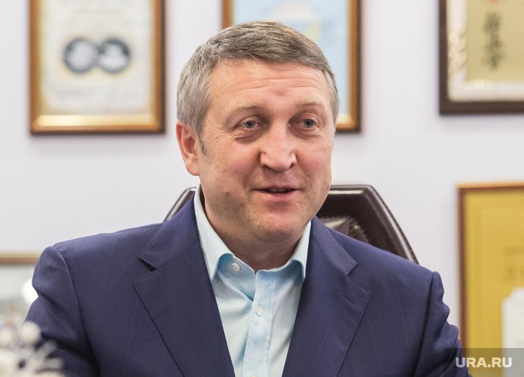 Интервью с Петерманом. Нижневартовск, Петерман Александр