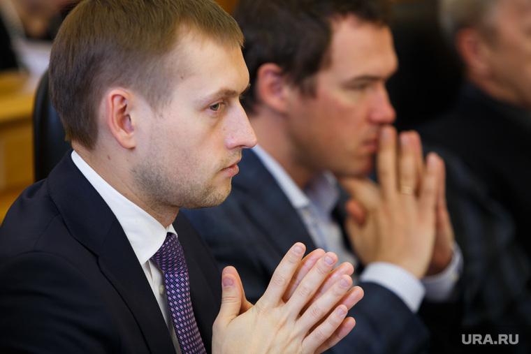 Заседание гордумы Екатеринбурга., караваев александр