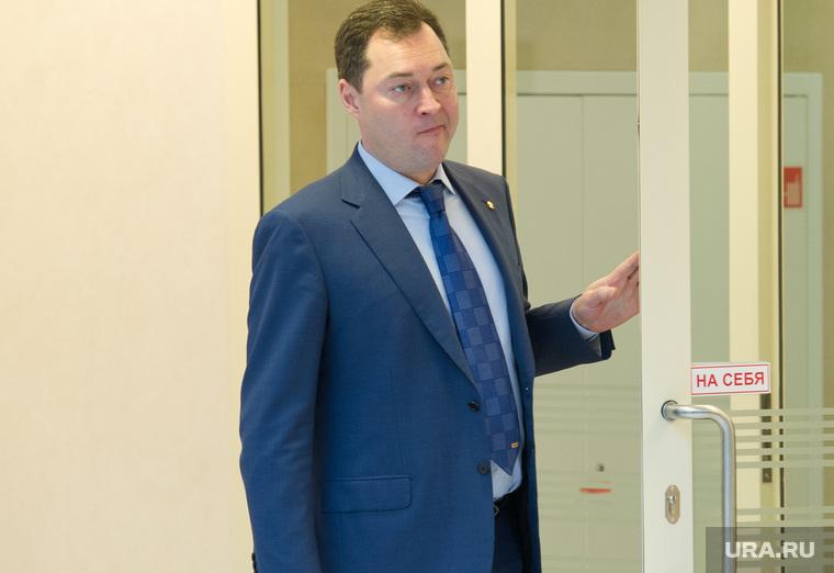 Заседание Заксобрания Свердловской области 1 марта 2016 года, серебренников александр