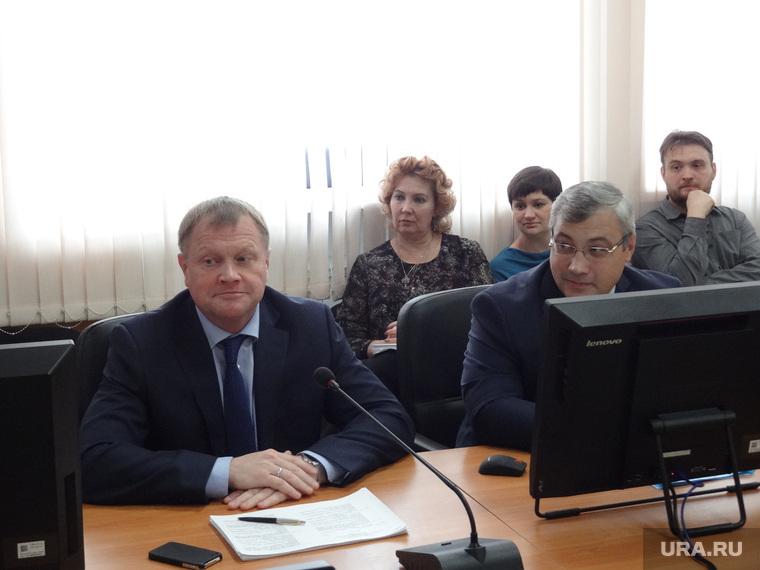 Комиссия гордумы Екатеринбурга одобрила передачу муниципальных помещений РПЦ, герасимов николай, захаров владимир
