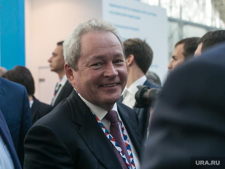 "Международный инвестиционный форум ""Сочи-2016"", третий день. Сочи, басаргин виктор"