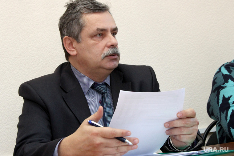 Комиссия гордумы по бюджетуКурган, зворыгин игорь