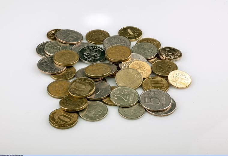 Открытая лицензия 10.06.2015. Деньги., монеты, деньги