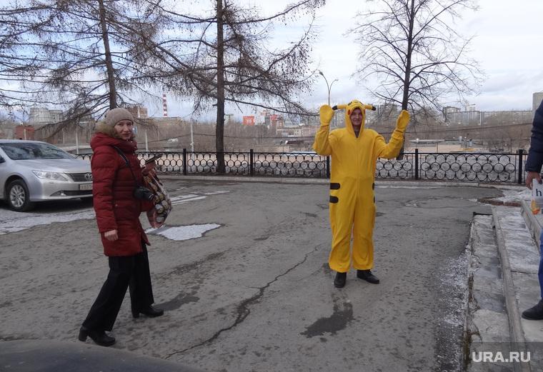 Покемон пришел на суд по Соколовскому, покемон, щукин андрей