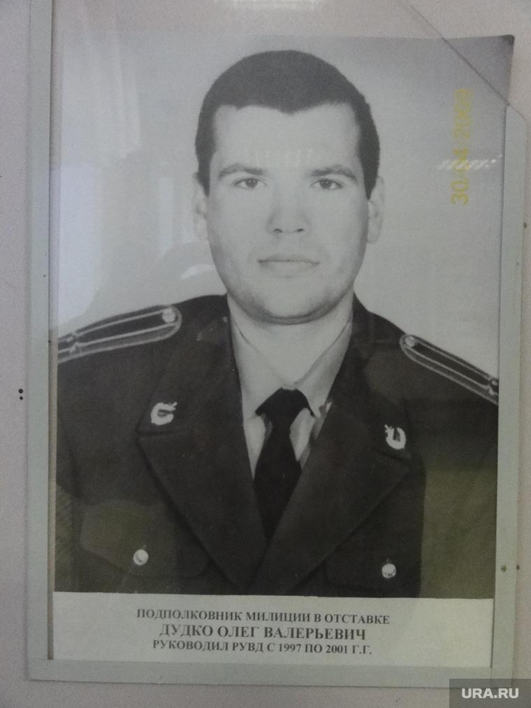 Экс-начальник УВД Екатеринбурга Борис Тимониченко и стрелявший в него Олег Дудко , дудко олег