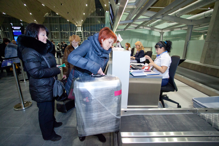 Аэропорт пулково справочное по багажу