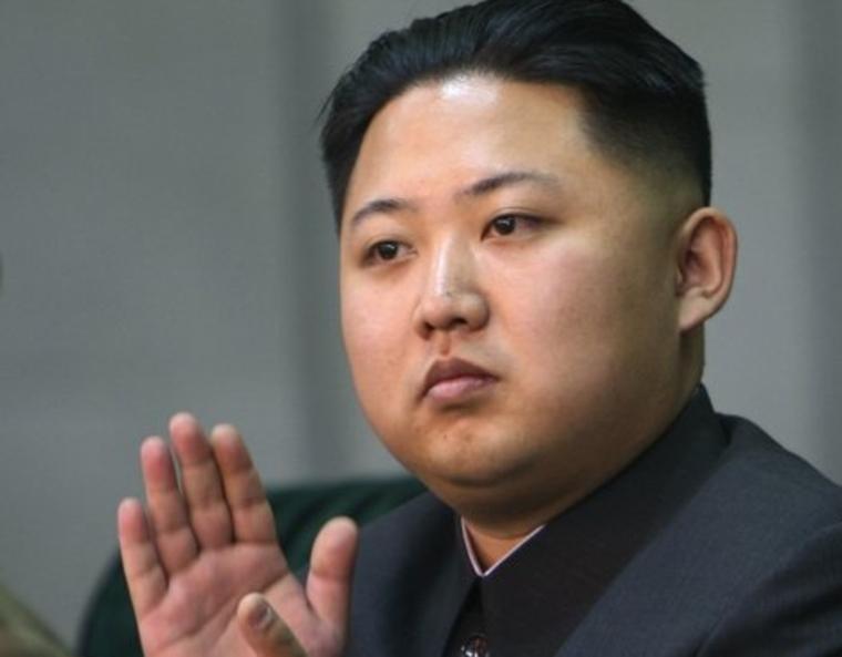 Ким Чен Ын пригрозил запустить баллистическую ракету на американскую военную базу на острове Гуам. Фото: Petersnoopy/Flickr
