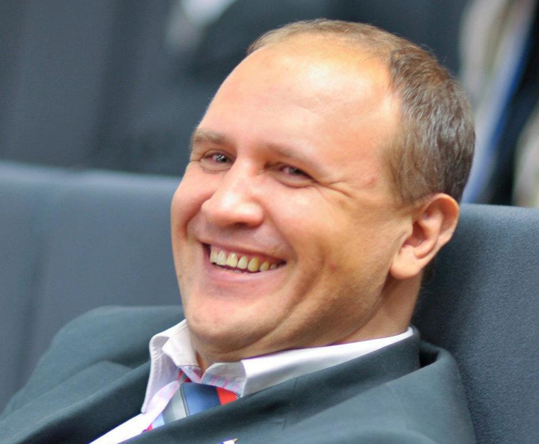 """Суд пересмотрел арест создателя скандального портала """"Чиновник.ру"""""""