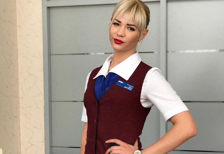 скоро гнать фото стюардесс самары же, посещение