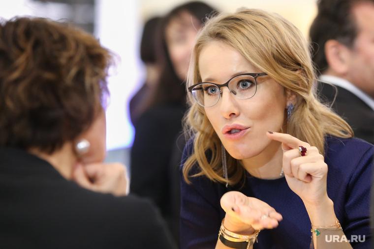 """Собчак наехала на Тимати, Бузову и Киркорова на съемках """"Фабрики звезд"""""""