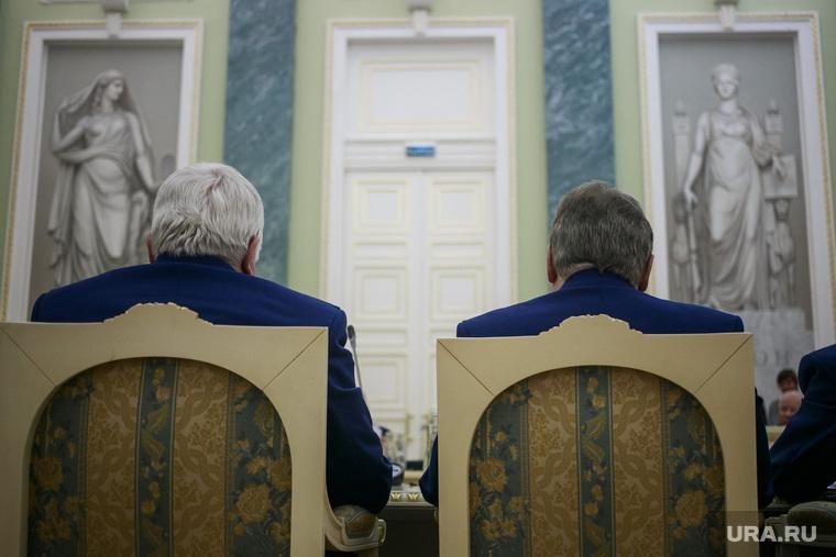 Повышение пенсии прокурорам россии в 2021