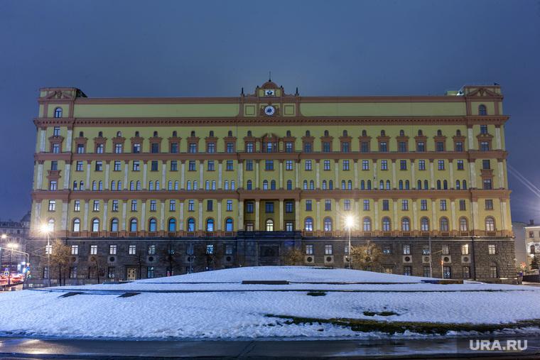 Здание ФСБ на Лубянской площади. Москва., здание фсб, лубянская площадь