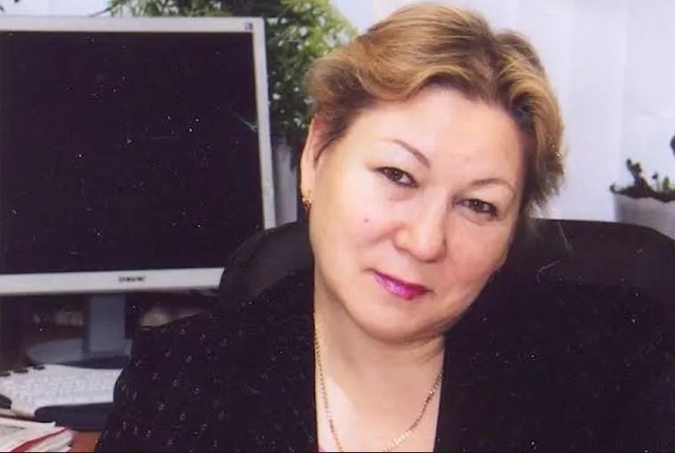 В ХМАО суд отказался отправить за решетку чиновницу-взяточницу