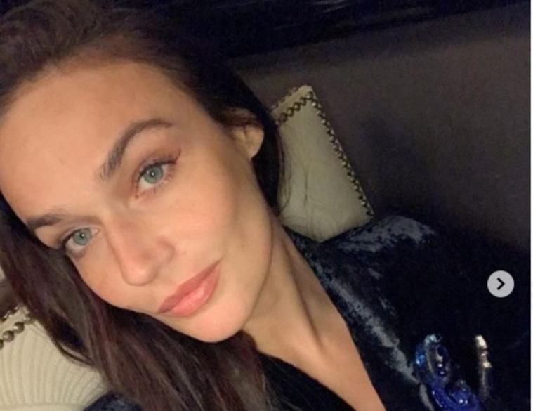 """""""Я точно не псковская девственница"""". Водонаева показалась без макияжа и призвала к естественности. ФОТО, ВИДЕО"""