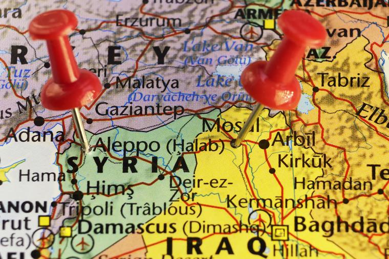 Премьер-министр Турции объявил о начале операции в Сирии