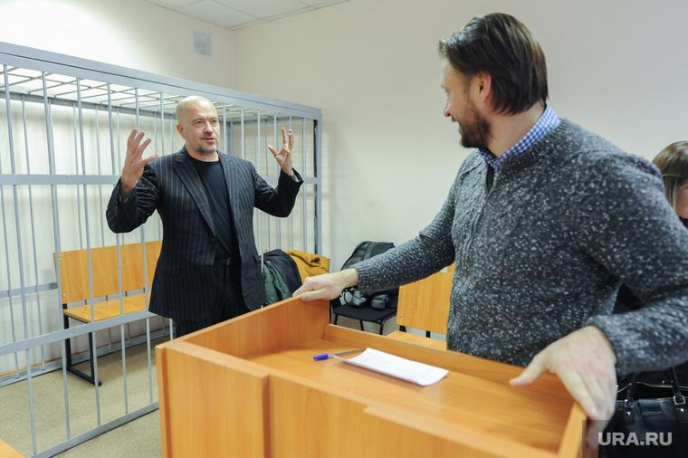 Суд над Николаем Сандаковым. Допрос свидетеля Николая Колядина. Челябинск, сандаков николай, колядин николай