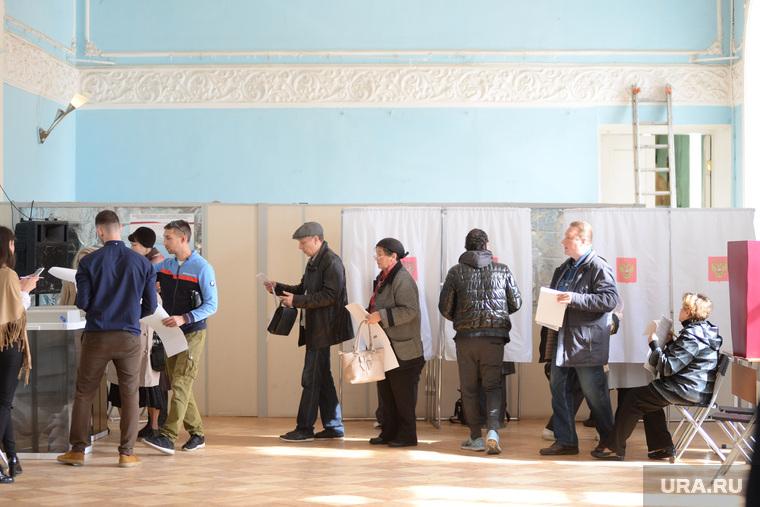 Явка на выборах на Дальнем Востоке бьет рекорды 2012 года