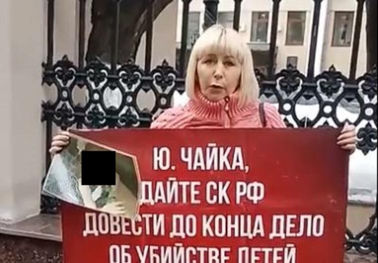 """Мать погибшей в жутком ДТП под Ханты-Мансийском девочки обратилась к Генпрокурору. """"Убийцы детей на свободе"""". ВИДЕО"""