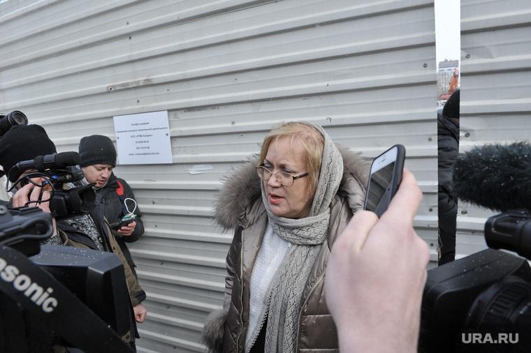 Активисты забрались на телебашню и требуют референдум. Фото с места событий, Екатеринбург, мерзлякова татьяна