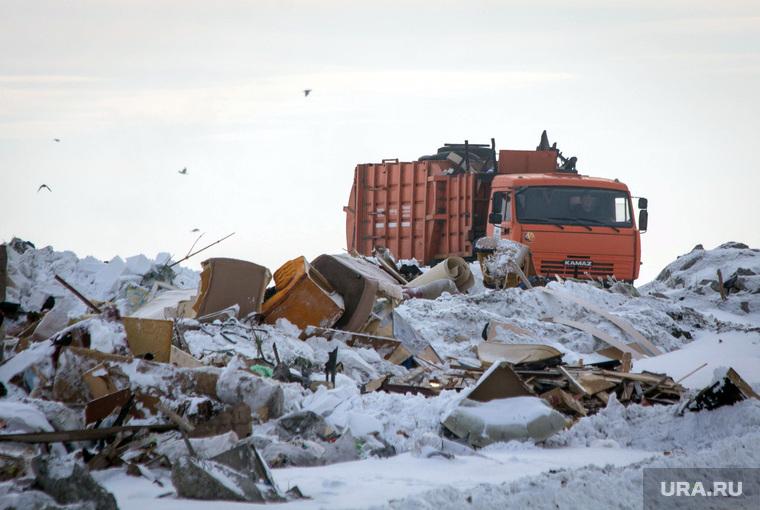 Клипарт. Декабрь (Часть 1). Магнитогорск, мусоровоз, свалка, зима, свалка, кластер