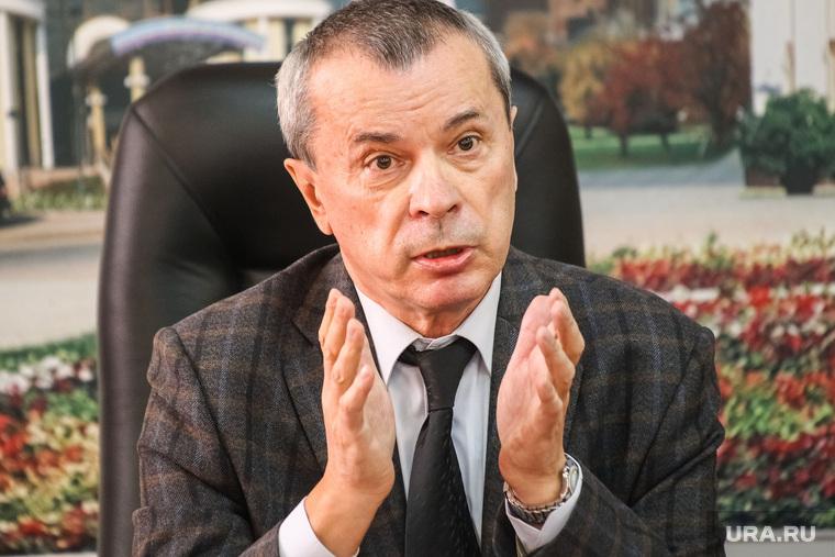 Пресс-конференция начальника УМВД по Тюменской области генерал-майора Юрия Алтынова. Тюмень, петрушин александр