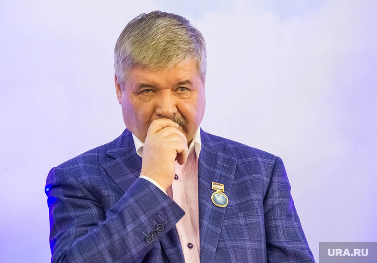 Юрий Неелов. Тюмень, неелов юрий