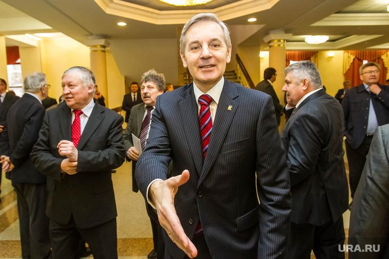 Бюджетное послание губернатора Тюменской области - 2014. Тюмень, артюхов андрей