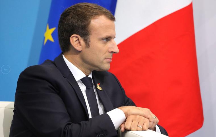 Франция призвала Трампа остаться в Сирии после разгрома террористов