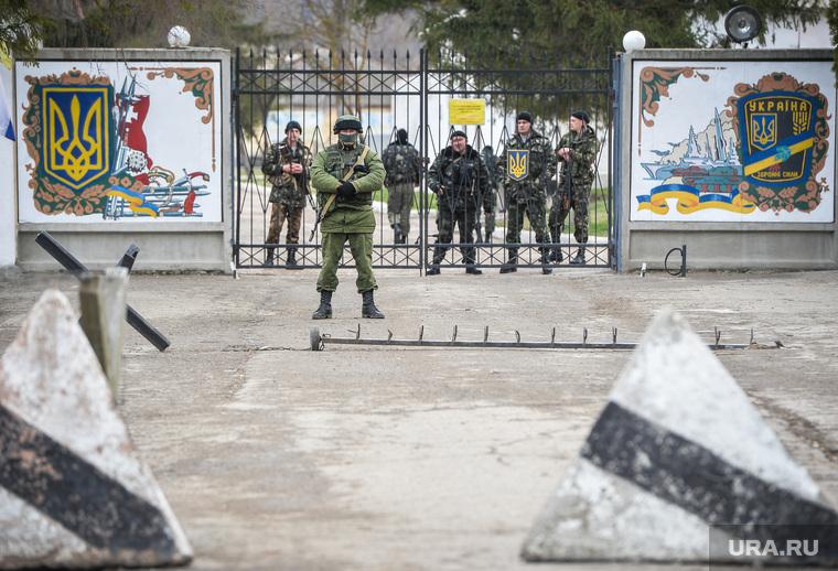 Украинские спецслужбы задержали доверенное лицо Путина