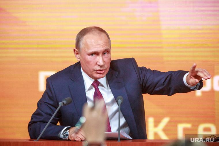 Путин рассказал об уникальном супероружии
