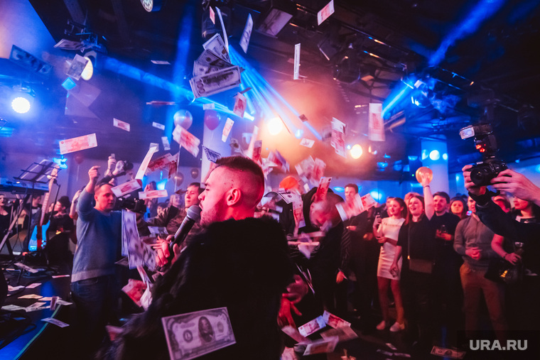 Пусть говорят ночные клубы джаз клуб в москве