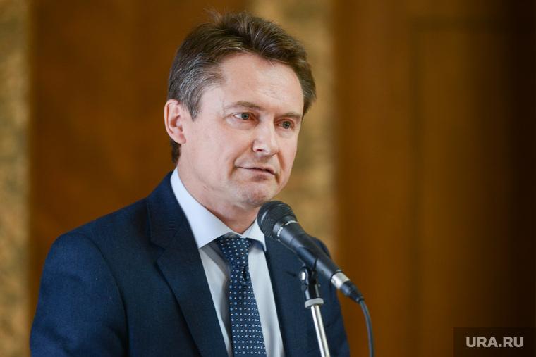 Челябинский губернатор отправил скандального мэра в отставку