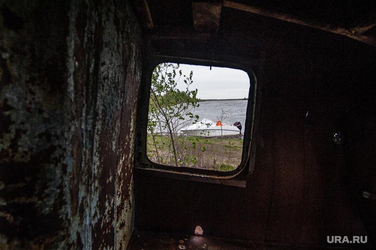 Доставка почты в труднодоступные районы Свердловской области
