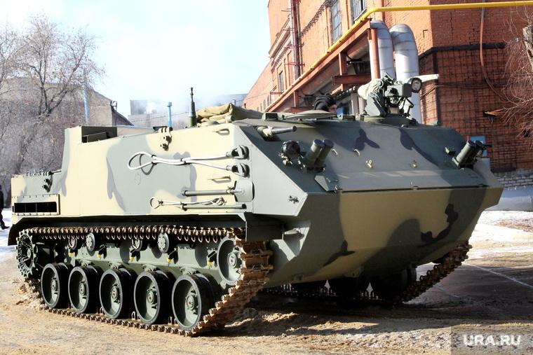 ОАО КурганмашзаводБМД-4 для десантных войск. Курган, военная техника, кмз, бтр-мдм