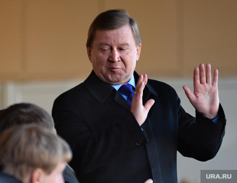 """Футбольный матч ФК """"Урал"""" - ФК """"Амкар"""". Пермь"""