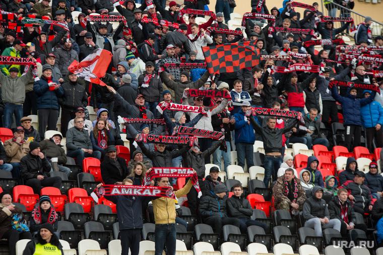 Владельцы «Амкара» рискуют ответить за несостоятельность клуба своими кошельками