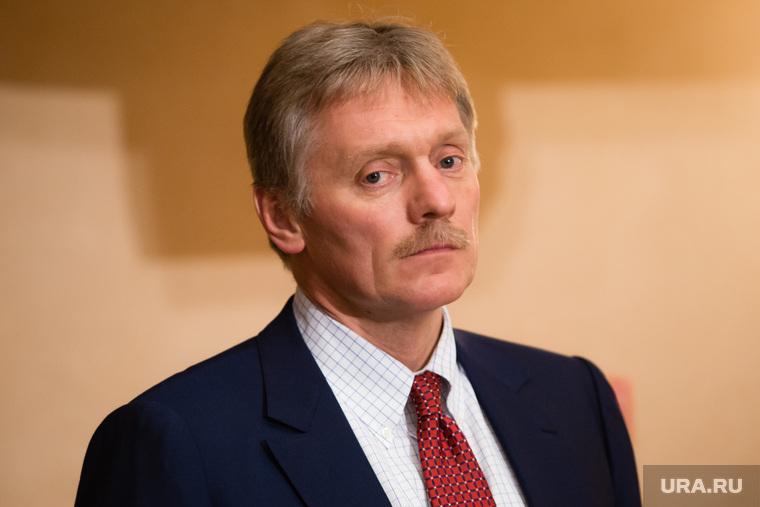 Песков прокомментировал возможное закрытие The New Times