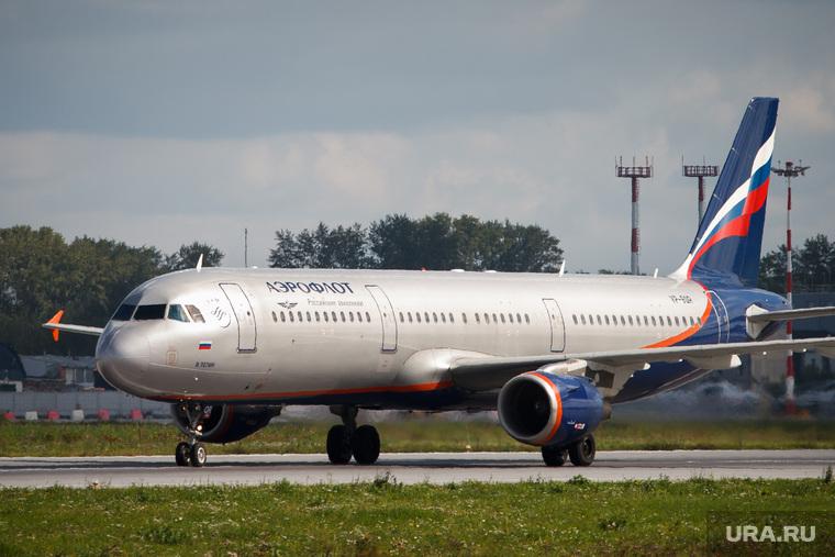 Челябинск проиграл Екатеринбургу в борьбе за хаб «Аэрофлота». У уральской столицы остался один конкурент