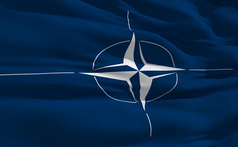 В России назвали вступление Грузии и Украины в НАТО «колоссальной проблемой»